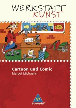 Cartoon und Comic