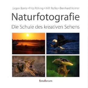 Naturfotografie - Die Schule des kreativen Sehens