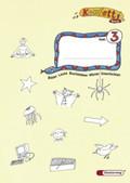 Konfetti Basis: Bilder, Laute, Buchstaben, Wörter, Geschichten - H.3