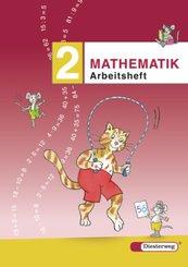 Mathematik-Übungen, Arbeitshefte (2006): Arbeitsheft 2