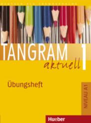 Tangram aktuell: Übungsheft