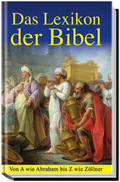 Lexikon der Bibel