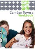 Camden Town, Ausgabe Realschule: Workbook, m. Audio-CD u. CD-ROM 'Multimedia Language Trainer'; Bd.2