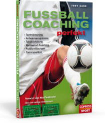 Fußball Coaching perfekt