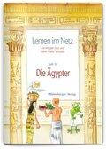 Lernen im Netz: Die Ägypter; H.10