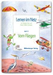 Lernen im Netz: Vom Fliegen