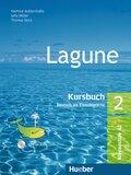 Lagune - Deutsch als Fremdsprache: Kursbuch, m. Audio-CD; Bd.2