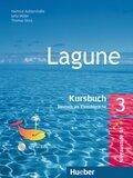 Lagune - Deutsch als Fremdsprache: Kursbuch, m. Audio-CD; Bd.3
