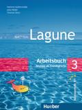 Lagune - Deutsch als Fremdsprache: Arbeitsbuch; Bd.3