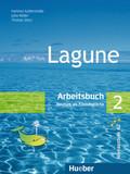 Lagune - Deutsch als Fremdsprache: Arbeitsbuch; Bd.2