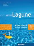 Lagune - Deutsch als Fremdsprache: Arbeitsbuch; Bd.1