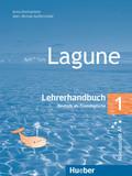 Lagune - Deutsch als Fremdsprache: Lehrerhandbuch; Bd.1