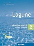 Lagune - Deutsch als Fremdsprache: Lehrerhandbuch; Bd.2