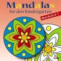 Mandalas für den Kindergarten