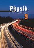 Physik, Gymnasium Bayern: 9. Jahrgangsstufe, Lehrbuch
