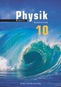 Physik, Gymnasium Bayern: 10. Jahrgangsstufe, Lehrbuch