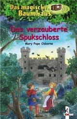 Das magische Baumhaus (Band 28) - Das verzauberte Spukschloss