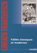 Fables classiques et modernes