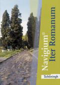 Iter Romanum: Navigium Iter Romanum, Neubearbeitung, 1 CD-ROM