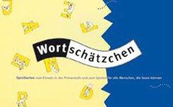 Wortschätzchen (Kartenspiel)