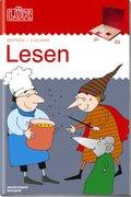 LÜK: Lesen, 2. Klasse