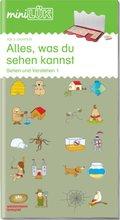 miniLÜK: Sehen und Verstehen - Tl.1