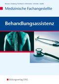 Medizinische Fachangestellte, Behandlungsassistenz