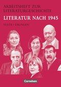 Literatur nach 1945