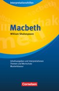 William Shakespeare 'Macbeth'