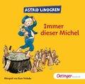 Immer dieser Michel, 1 Audio-CD