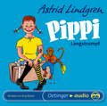 Pippi Langstrumpf, 1 Audio-CD