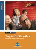 Rap trifft Klassiker, 2 Audio-CDs