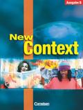 New Context, Ausgabe B: Schülerbuch