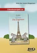 Literaturprojekt zu 'Die Zugmaus'