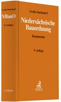 Niedersächsische Bauordnung (NBauO), Kommentar