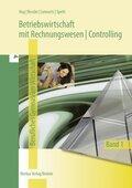 Betriebswirtschaft mit Rechnungswesen/Controlling, Niedersachsen: Jahrgang 11, Berufliches Gymnasium Wirtschaft; Bd.1