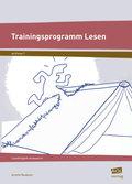 Trainingsprogramm Lesen