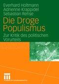 Die Droge Populismus