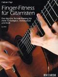 Finger-Fitness für Gitarristen