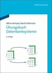 Übungsbuch Datenbanksysteme
