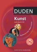 Duden Kunst, Gymnasiale Oberstufe, m. CD-ROM