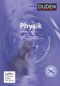 Duden Physik, Gymnasiale Oberstufe, m. CD-ROM
