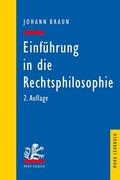 Einführung in die Rechtsphilosophie