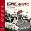 Die Tagebücher des Dr. Ralph Benatzky, 1 Audio-CD