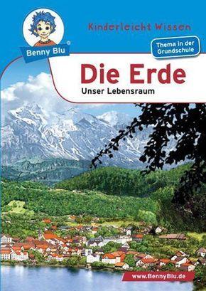 Benny Blu: Die Erde; Bd.164