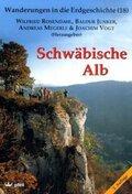 Wanderungen in die Erdgeschichte: Schwäbische Alb; Bd.18