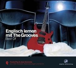 Englisch lernen mit The Grooves - Best Of, 1 Audio-CD - Vol.7