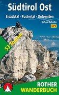 Rother Wanderbuch Südtirol Ost