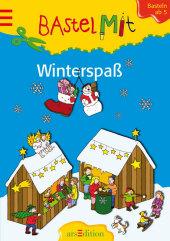 Winterspass   ; Bastel mit ab 5; Deutsch;  -