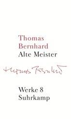 Werke: Alte Meister; Bd.8
